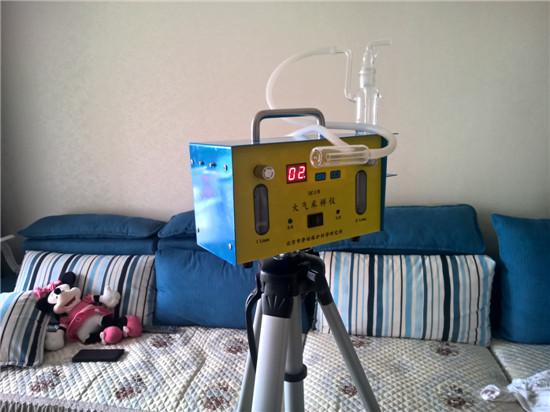 西安除甲醛公司-甲醛检测执行标准